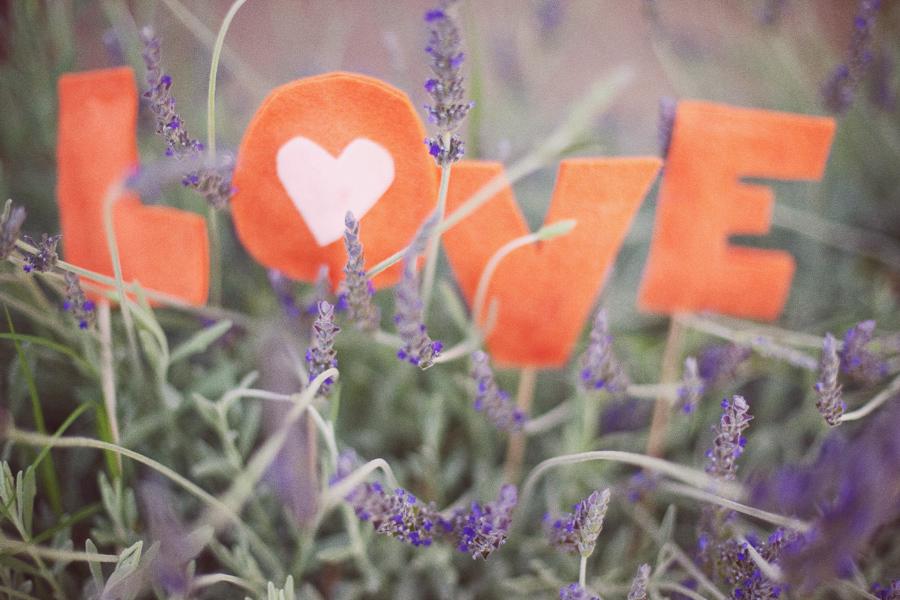 Fresh Take on Fall's Oranges & Grays