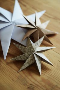 Twinkle Twinkle Gorgeous Lil 3 Dimensional Star...  DIY