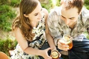 Kunio Photography Styled Engagement Shoot