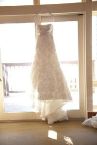 Corinne Cunningham Brandon Roig Wedding Kathleen Landwehrle Photography