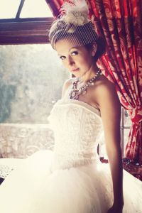 Dream Worthy Victorian Garden Styled Inspiration Shoot