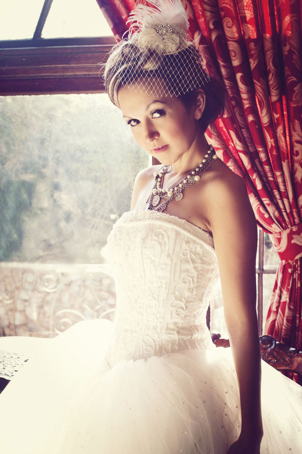 Country Vintage Chic Styled Shoot Alexia Wardell Photography