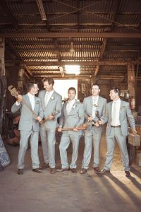 Australian Country Wedding Featuring A Private Tasmania Farm Complete ...