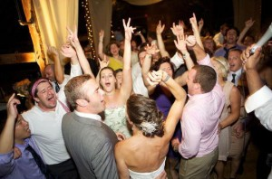 The Role of The Wedding Guest