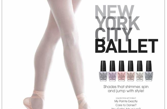 Storyboard Wedding OPI-NYC Ballet SoftShades Nail Lacquers Social Love Giveaway!