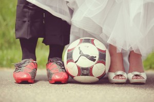 A Fairytale Princess Marries Her Soccer Cleat Love On A Simply Elegant Day In Portland