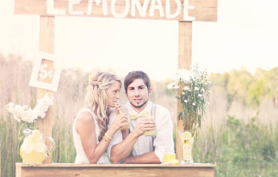 Ali Sinor Austin Renda Engagement Photos Captured By Belinda