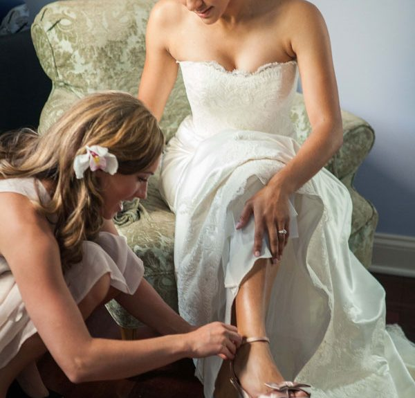 Katie Hloderwski Mike Vitale Wedding Diana Deaver Photographer