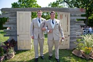 Aubrey VanderHeyden Jon Kohler Wedding C. Tyson Photography