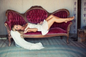 Bridal and Groom Inspired Boudoir Shoot by Melissa Munding Photography