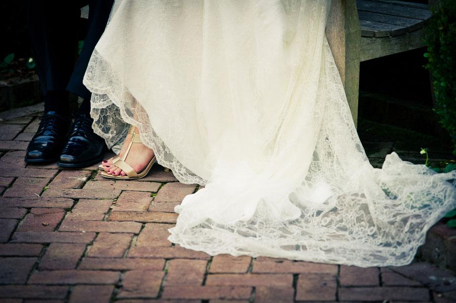 Courtney Brady Steven Johnston Wedding Diana Deaver Weddings