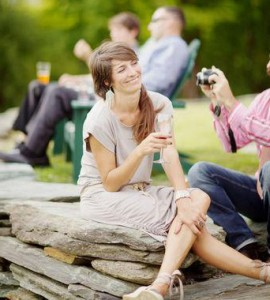 Keeping Wedding Guests Happy
