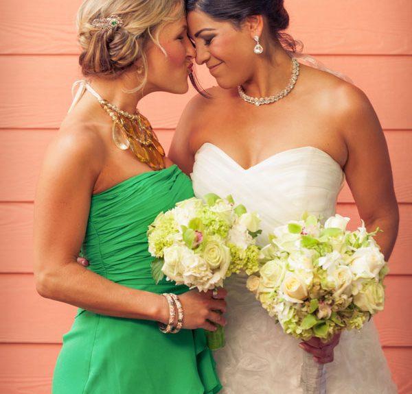 Lily Paez Erik Gano Wedding Joie du Jour Photography