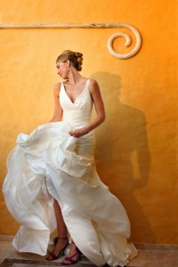 Riviera Maya Mexican Destination Wedding At Zoetry Paraiso de la Bonita