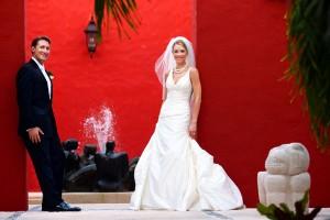 Whitney Austin Vaughn Gray Wedding del Sol Photography