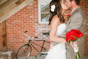 Pamela Lerfald & Nick Davis Wedding Harper Point Photography