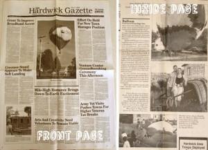 Hardwick Gazette