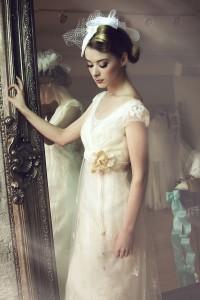 The Little Princess Styled Bridal Shoot Allison Kortokrax of Korto Photography