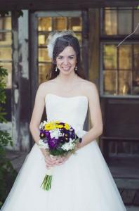 Emily Hanes Vintage Birdie Inspired Bridal Portraits Anne Brookshire Photography 12-lv
