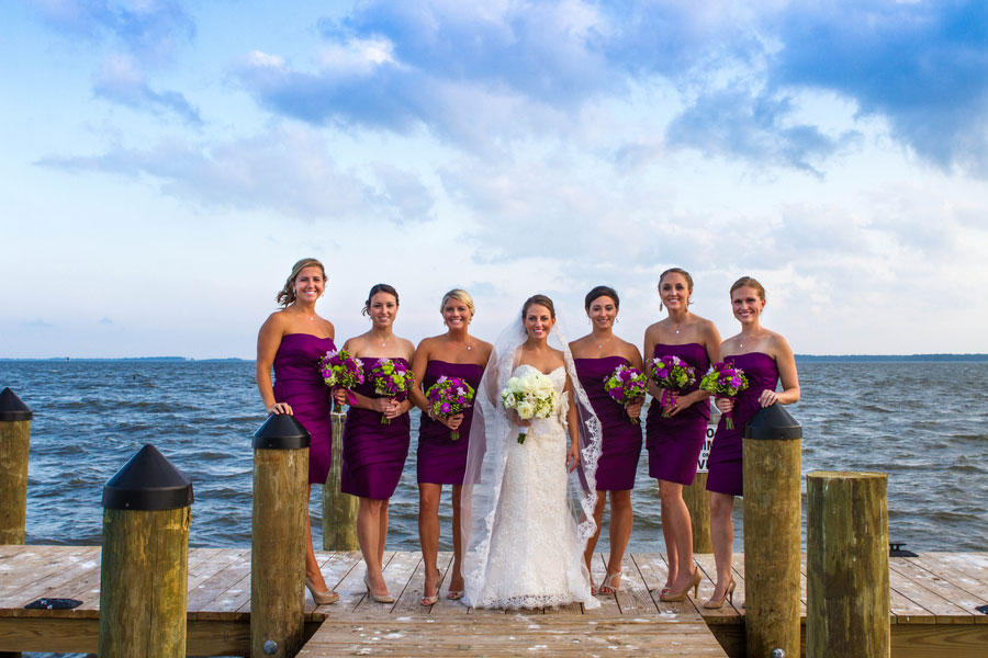 Delaware Beach Weddings The Best Beaches In World