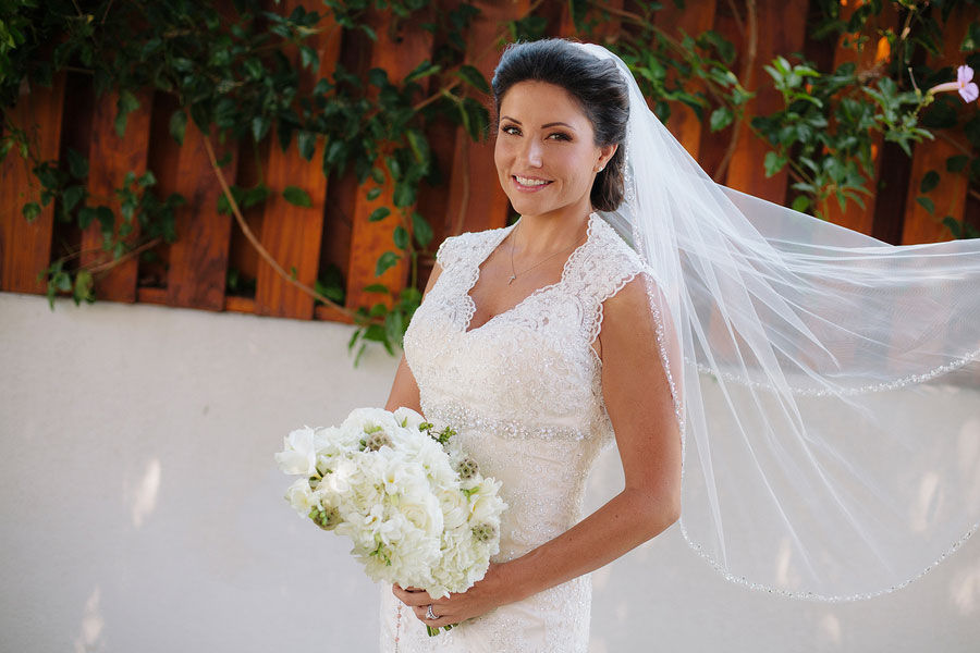 Classic Beauty, Picture Perfect Decor & Vintage Inspiration Make This Modern Dana Point Wedding
