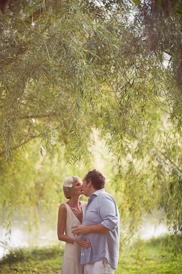 Sweet Early Fall Country Casual Colorado Wedding With Picnic Blanket Ceremony | Photograph by Ashley Davis Photography  http://storyboardwedding.com/sweet-early-fall-country-casual-colorado-wedding-with-picnic-blanket-ceremony/