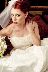 Bridal Glam In 5 Elegant & Sophisticated Looks Captured On The Hou...