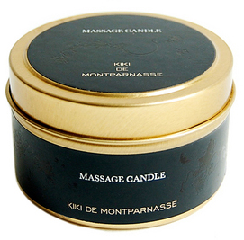 Naughty Gifts for the Bride KikiDM Massage Candle