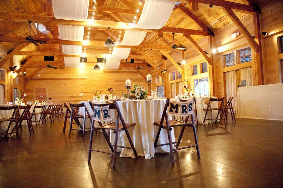 Ponies, Cowgirl Boots, & Chic Rustic Design Make This Pavilion at Pepper Plantation Wedding A Dream