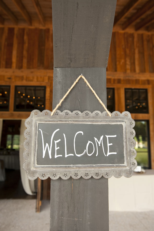 Ponies, Cowgirl Boots, & Chic Rustic Design Make This Pavilion at Pepper Plantation Weddin