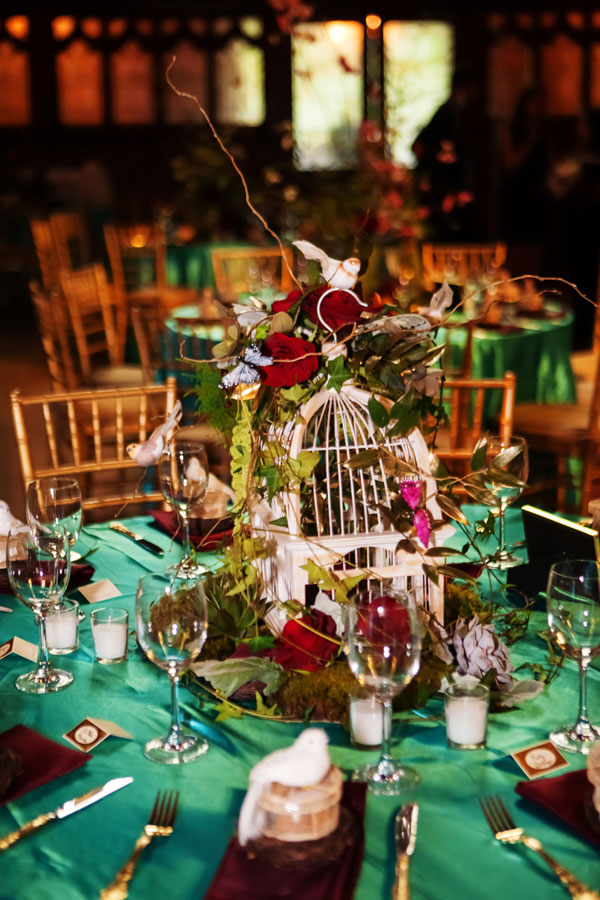 Whimsical Romance Unleashed In This Spring Embodied Manhattan Wedding At Landmark On The Park | Photograph by Jang Photographers