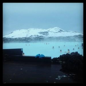 Iceland Blue Lagoon 1