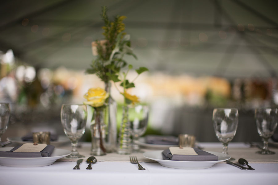 Buddhist Wedding At Lyons Farmette In Yellow, Gray & Green | Photograph by Ashley Davis Photography  https://storyboardwedding.com/buddhist-wedding-at-lyons-farmette-with-sprinkles-on-the-side/