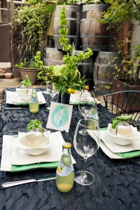 Farm To Table Influences For Small Metropolitan Weddings With Low Fuss...