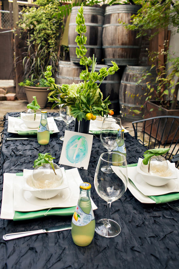 Eco-Chic Farm To Table Influences For Small Metropolitan Weddings In Earthy Color Palette | Photograph by Burns Photography  https://www.storyboardwedding.com/farm-to-table-influences-for-small-metropolitan-weddings-with-low-fuss-modern-couples/