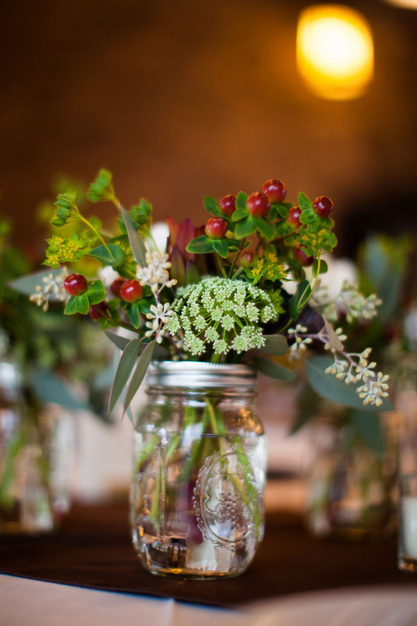 Boettcher Mansion Colorado Wedding With Eco-Chic Touches | Photograph by Ashley Davis Photography  http://www.storyboardwedding.com/polish-sophistication-are-the-hallmark-of-this-boettcher-mansion-colorado-wedding/