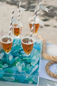 Salt Water Taffy Infused Hues Playfully Guide This Sophisticated Beach...
