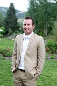 Preppy Park City Utah Wedding   Photograph by Nick Sokoloff