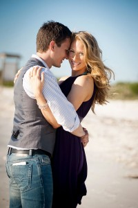Secrets Unfold In A Honeymoon Island State Park Seaside Surprise Propo...