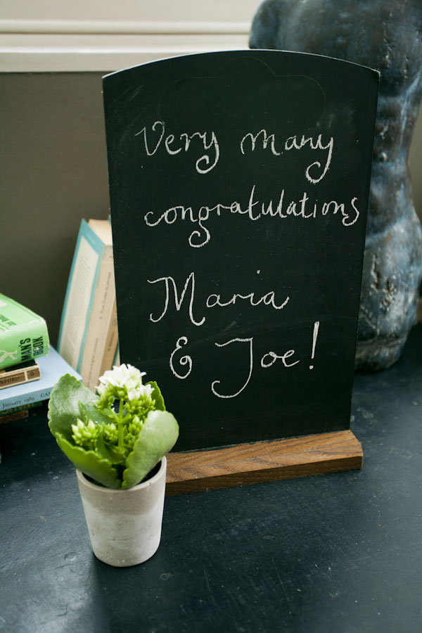 Intimate English Town Hall Wedding   Photograph by Esvy Photography  https://storyboardwedding.com/an-intimate-english-town-hall-wedding-crown-celebration-with-musical-notes-as-punctuation/