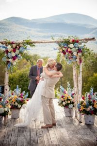 Wedding Meadow Dream In This Barefoot Trapp Family Lodge Stowe Vermont...