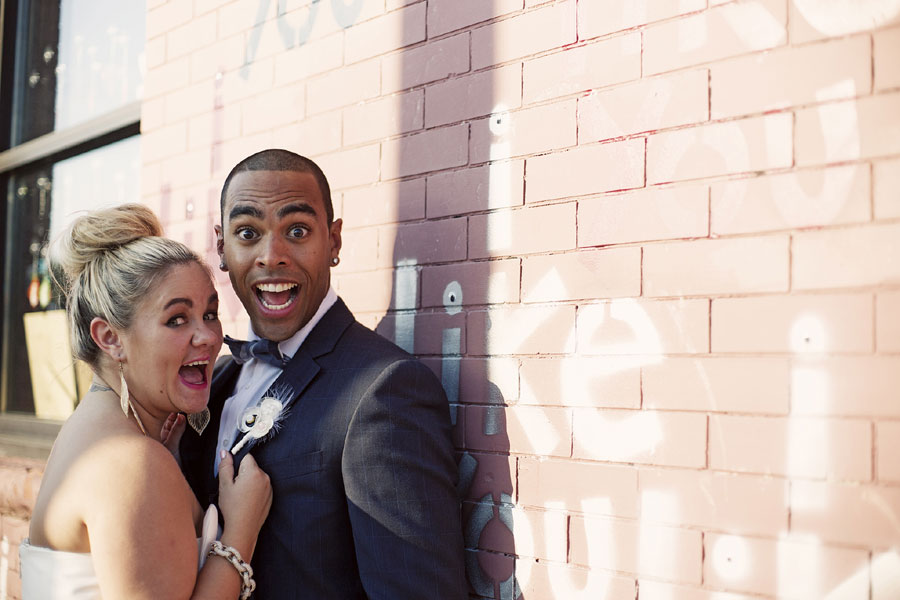 Carnival Infused Trash The Dress Session Complete With Corn dogs & Giant Slides   Photograph by Snap.Grin Photography