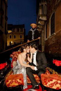 Three Uniquely Captivating Bridal Portrait Sessions Spanning The Globe...