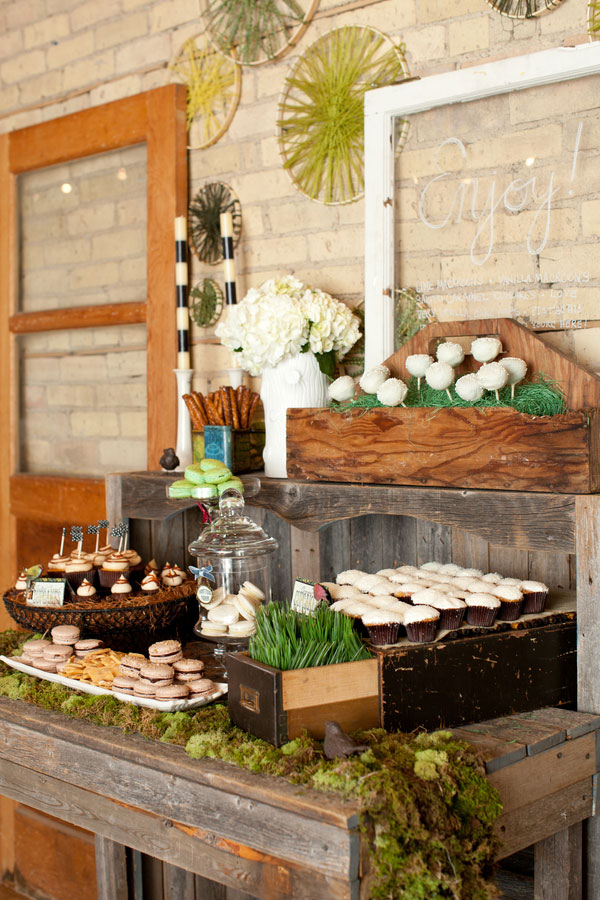 Scrumptious Sweet Treats Styled To Perfection ~ Inspiration For Every ...