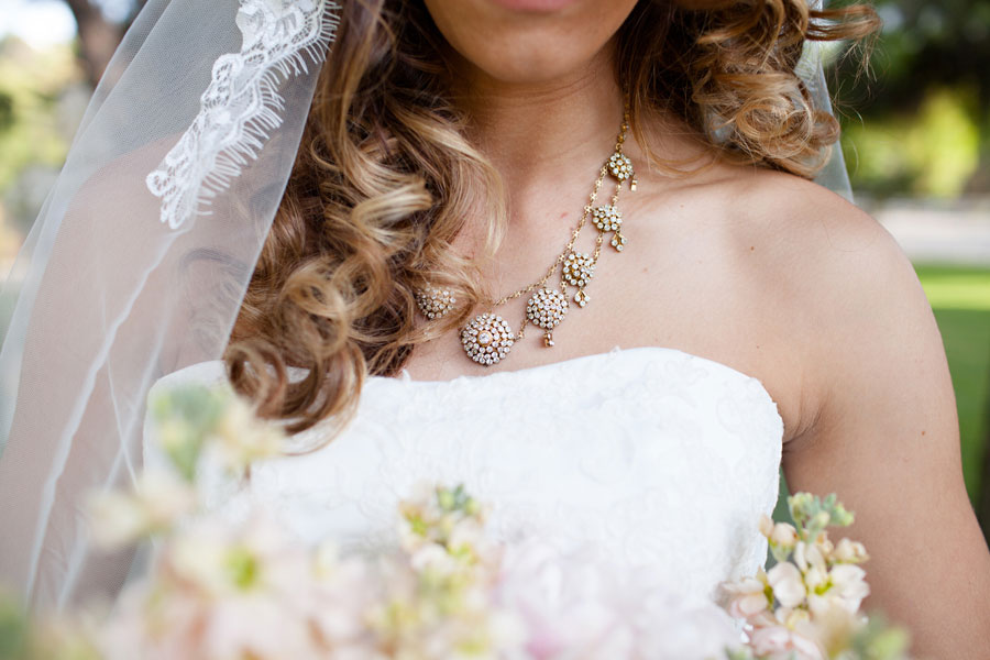 Sophisticated Bohemian Bridal Style | Photograph by Valentina Glidden Photography
