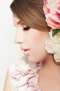 Feminine Romance vs Regal Refinement ~ Fashion Forward Bridal Looks To...