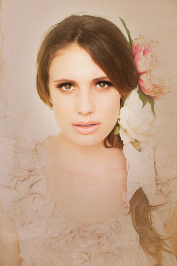 Feminine Romance vs Regal Refinement ~ Fashion Forward Bridal Looks To Inspire   Photograph by Meo Baaklini