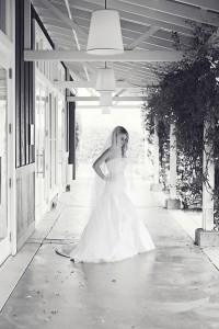 An Intimate Modern Wedding Done Napa Valley Style, Inns & Private Winery Rooms | Photograph by White Ivory Photography