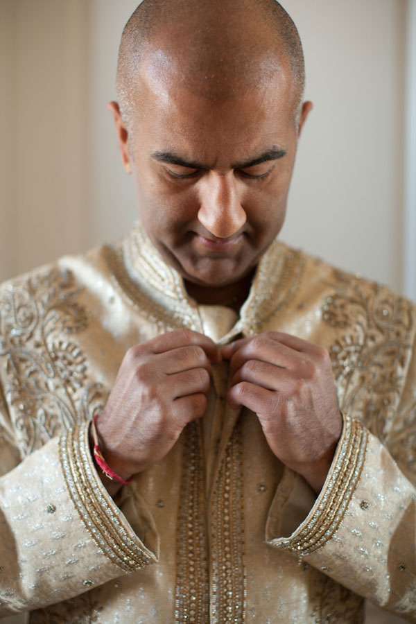 Vibrant Traditional Indian Wedding With Personalized Touches At Philadelphia