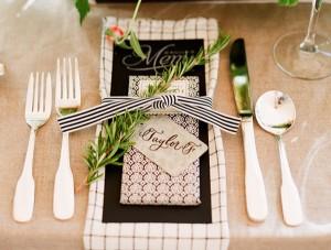 Chic-Backyard-BBQ-Table-Setting-Robert-Sukrachand-Photography-via-OnceWed
